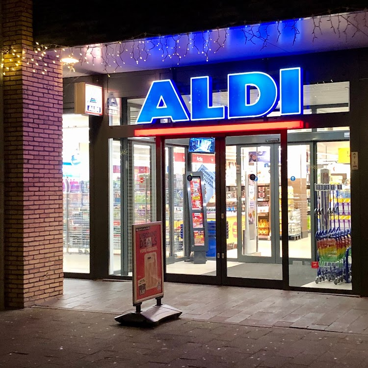 ALDI Aalsmeer