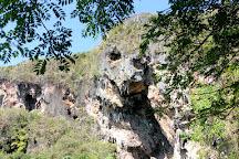 Boca del Diablo, Samana Province, Dominican Republic