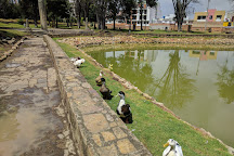 Pozo de Donato (Hunzahua), Tunja, Colombia