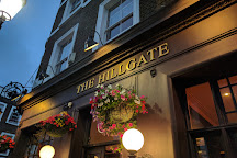 The Hillgate, London, United Kingdom