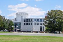 Questacon, Canberra, Australia