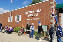 Buffalo Bill Museum, Le Claire, United States