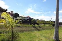 Parque Jeferson Peres, Manaus, Brazil