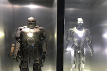 Avengers S.T.A.T.I.O.N, Melbourne, Australia