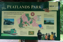 Peatlands Park, Dungannon, United Kingdom