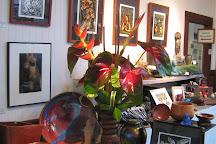 Volcano Garden Arts, Volcano, United States