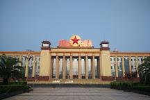 Nanchang Bayi Square, Nanchang, China