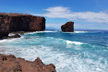 Manele Small Boat Harbor, Lanai City, United States