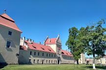 Zhovkva Castle, Zhovkva, Ukraine