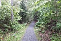 Parc Beausejour, Rimouski, Canada