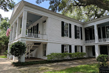 Historic Oakleigh House, Mobile, United States
