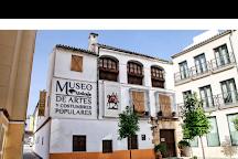 Museo de Artes y Costumbres Populares, Malaga, Spain