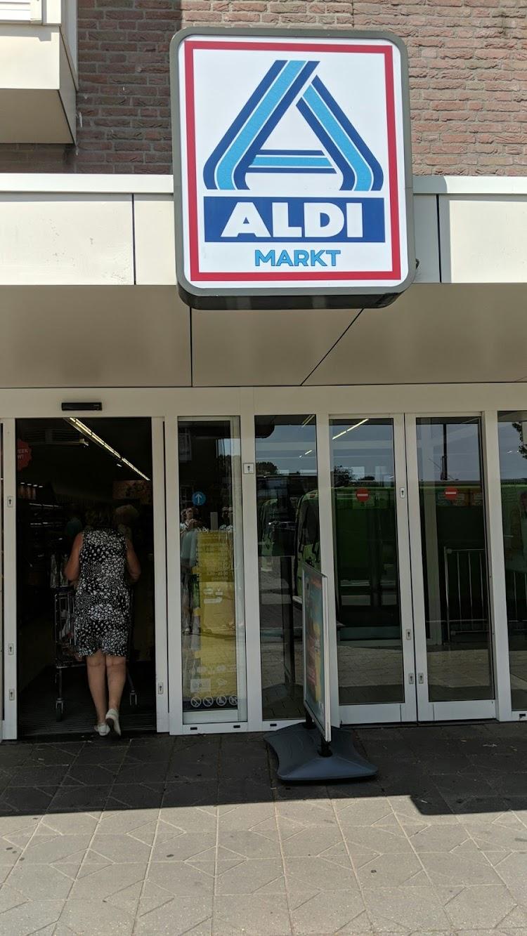 ALDI Enter