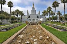 Oakland California Temple, Oakland, United States