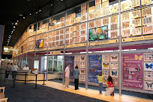 Florida Museum of Natural History, Gainesville, United States