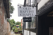 Old Baptist Chapel, Tewkesbury, United Kingdom