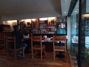 CAFÉ CRÈME PERU 8