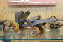 National Museum of Roller Skating, Lincoln, United States