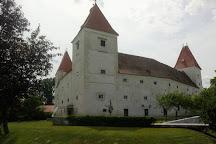 Schloss Orth, Orth an der Donau, Austria
