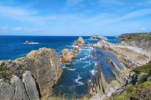 Playa de La Arnia, Boo de Pielagos, Spain
