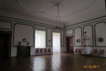 The Valtice Chateau, Valtice, Czech Republic