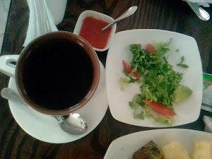 Café Mendez 1