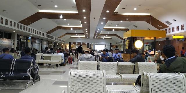 El Tari Kupang International Airport