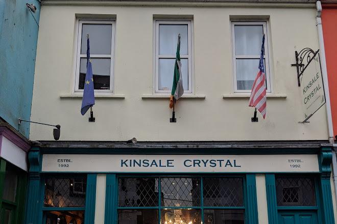 Kinsale Crystal, Kinsale, Ireland