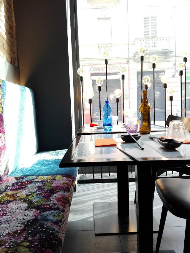 Shari Fusion Restaurant