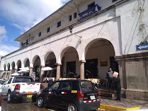 Kuna Plaza Regocijo 2