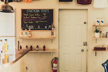 Strathcona Spirits Distillery, Edmonton, Canada