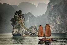 Sails of Indochina, Halong Bay, Vietnam