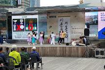 CGV Bucheon Station, Bucheon, South Korea