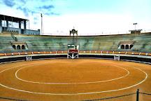 Plaza de Toros de Vera, Vera, Spain