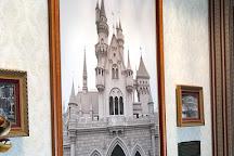 The Disney Gallery, Anaheim, United States
