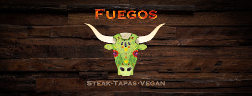 Fuegos - Steak Tapas Vegan