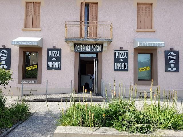 Anzio Pizza