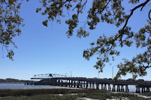 Janet's Walking History Tour, Beaufort, United States