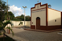 Basilica de Sao Francisco, Juazeiro do Norte, Brazil