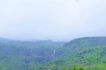 Pandavkada Falls, Navi Mumbai, India