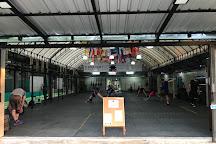 CrossFit Chiang Mai, Chiang Mai, Thailand