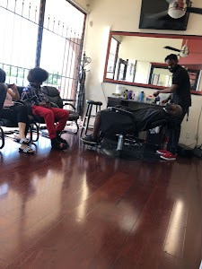 Bladez Barber Shop