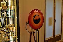 Artistic Murano Glass Gallery, Venice, Italy