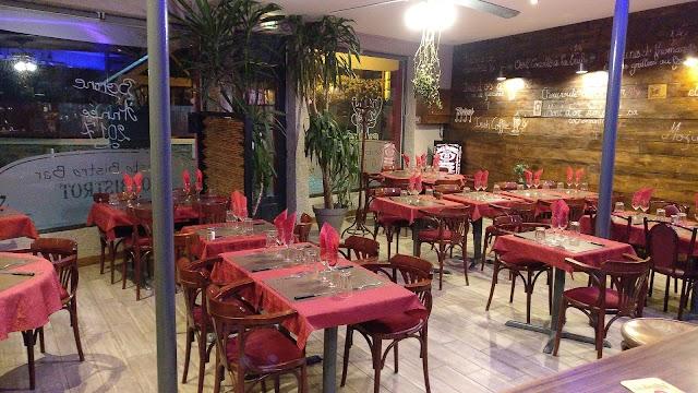 Restaurant O'Bistrot