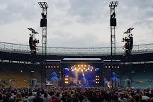 Ernst Happel Stadion, Vienna, Austria