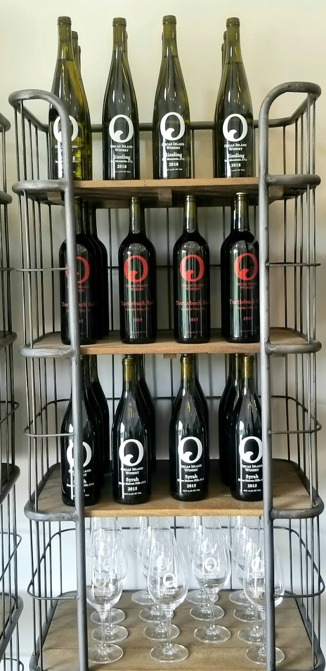 Orcas Island Winery