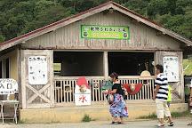 Awaji Farm Park England Hill, Minamiawaji, Japan