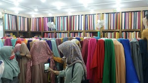 Toko Indonesia Textile