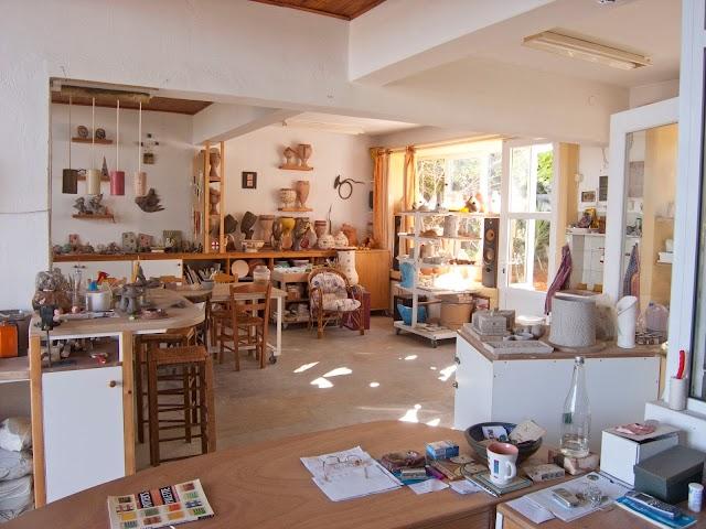 Tetraktis studio pottery & classes