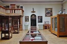 Muzeum Diecezjalne, Plock, Poland